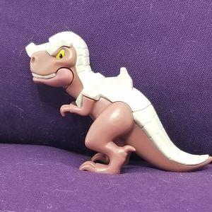 Kinder Surprise Toy T-Rex Dinosaur Kids Toy Mouth
